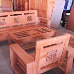 Thợ sơn pu bàn ghễ gỗ tại tphcm giá rẻ chuyên nghiệp uy tín