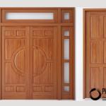 Thợ sơn pu cửa gỗ, đồ gỗ giá rẻ tại hoàng mai chuyên nghiệp