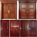 Dịch vụ thi công sơn cửa gỗ giá rẻ tại hà nội và tphcm chuyên nghiệp