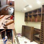Thợ mộc sửa chữa đồ gỗ tại hà nội và Tphcm Sài gòn giá rẻ Chuyên Nghiệp uy tín
